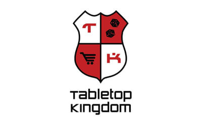 Tabletop Kingdom