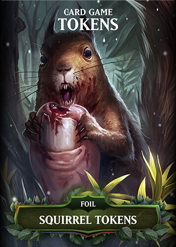 Squirrel Booster