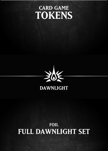 Full Dawnlight Booster